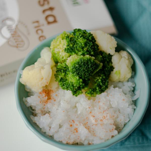 Fit Pasta ryža z rastliny konjak | Prílohy | NutriFood Keto