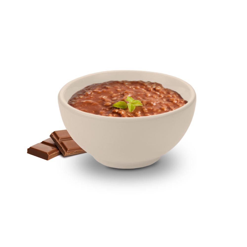 Proteínová čokoládová kaša NutriFood Keto