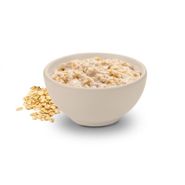 Proteínová ovsená kaša natural NutriFood Keto