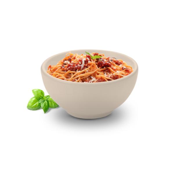 Špagety Bolognese | NutriFood Keto