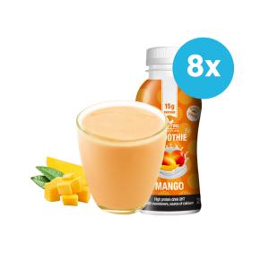 Balenie mango smoothie 8 kusov